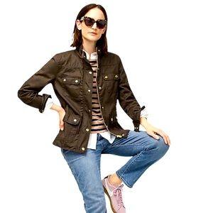 J. Crew 100% Cotton Women's Jacket - XS/S